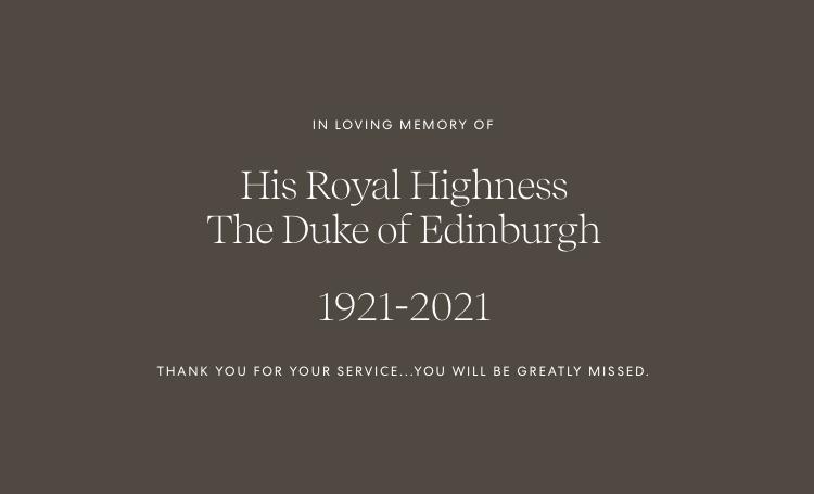 Как принц Гарри и Меган Маркл почтили память герцога Эдинбургского