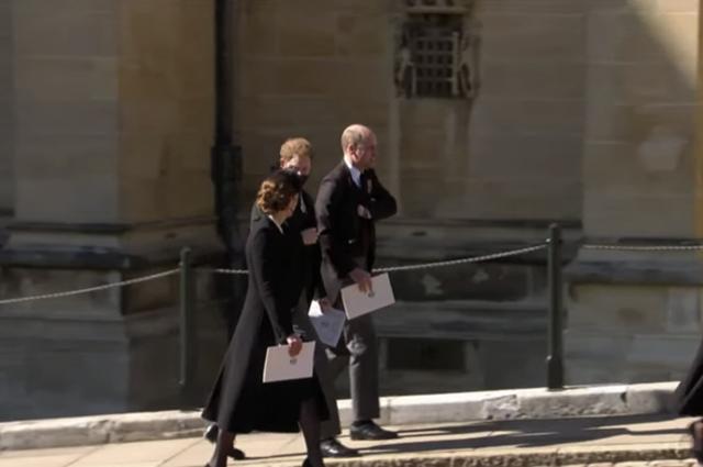 Увидеть воссоединение этой прекрасной четвёрки в ближайшее время маловероятно — Кэти Николл о герцогах Кембриджских и Сассекских