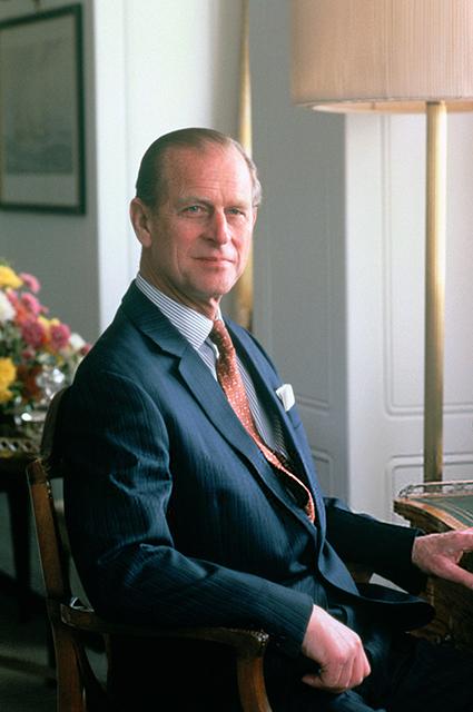 Яркие высказывания принца Филиппа: памяти самого остроумного и весёлого члена королевской семьи посвящается
