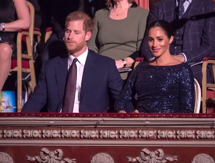 Интервью принца Гарри для документального фильма «Тот я, которого вы не видите»: ключевые моменты