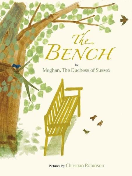 Детская книга Меган Маркл поступила в продажу