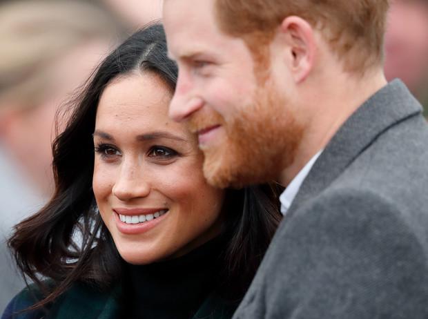 Принц Гарри рассказал о свидании в супермаркете