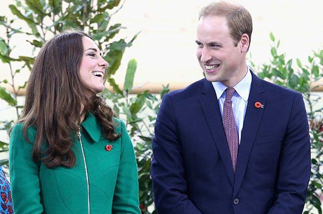 Как принц Уильям и Кейт Миддлтон подшучивали друг над другом, начиная с помолвки: самые запоминающиеся случаи