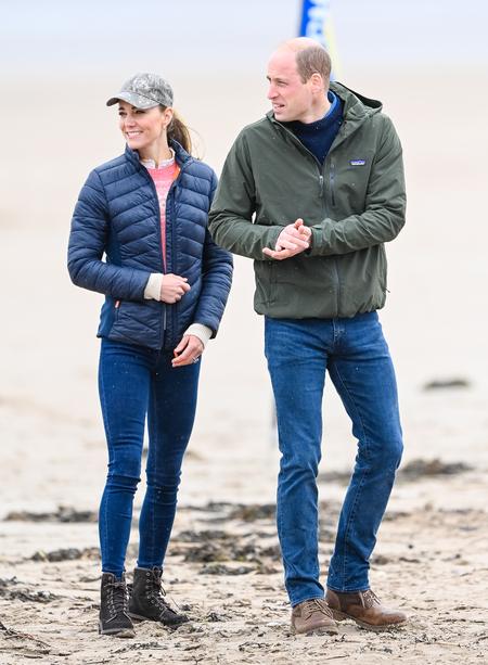 Скандальное интервью герцогов Сассекских ещё больше сблизило принца Уильяма и Кейт Миддлтон – королевский эксперт