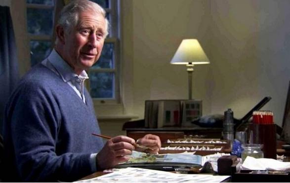 Какие увлечения у членов британской королевской семьи