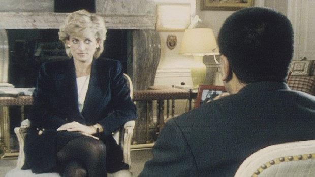 BBC выплатит британской королевской семье солидную компенсацию за скандальное интервью принцессы Дианы