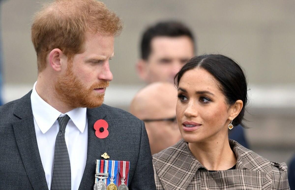 Принц Уильям и Кейт Миддлтон пытаются «потушить» скандал на тему расизма, начатый Меган Маркл