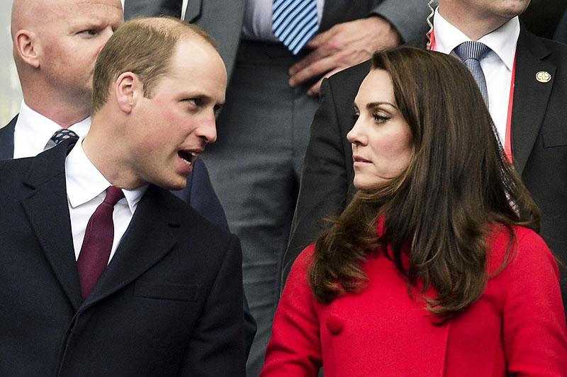 Принц Уильям и Кейт Миддлтон получат от Елизаветы II подарок, который хотели принц Гарри и Меган Маркл