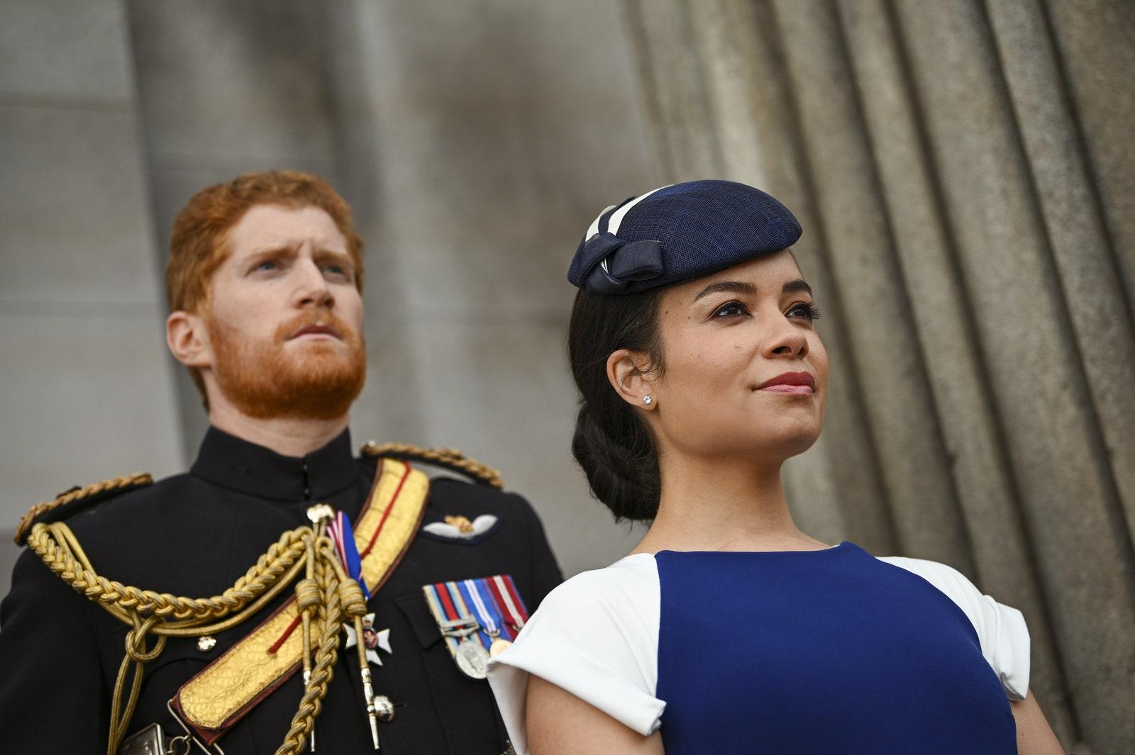 Принц Уильям и Кейт Миддлтон в ярости после выхода нового фильма о принце Гарри и Меган Маркл