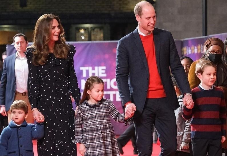 «Кейт Миддлтон хочет иметь семью из пяти человек» - Эксперт