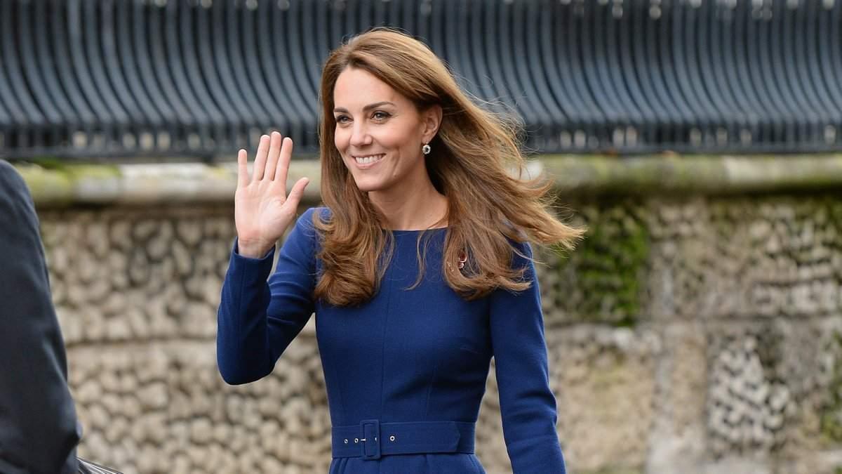 «Никто не смотрит на Кейт вслед» – герцогиню затмила модель нижнего белья Victoria's Secret