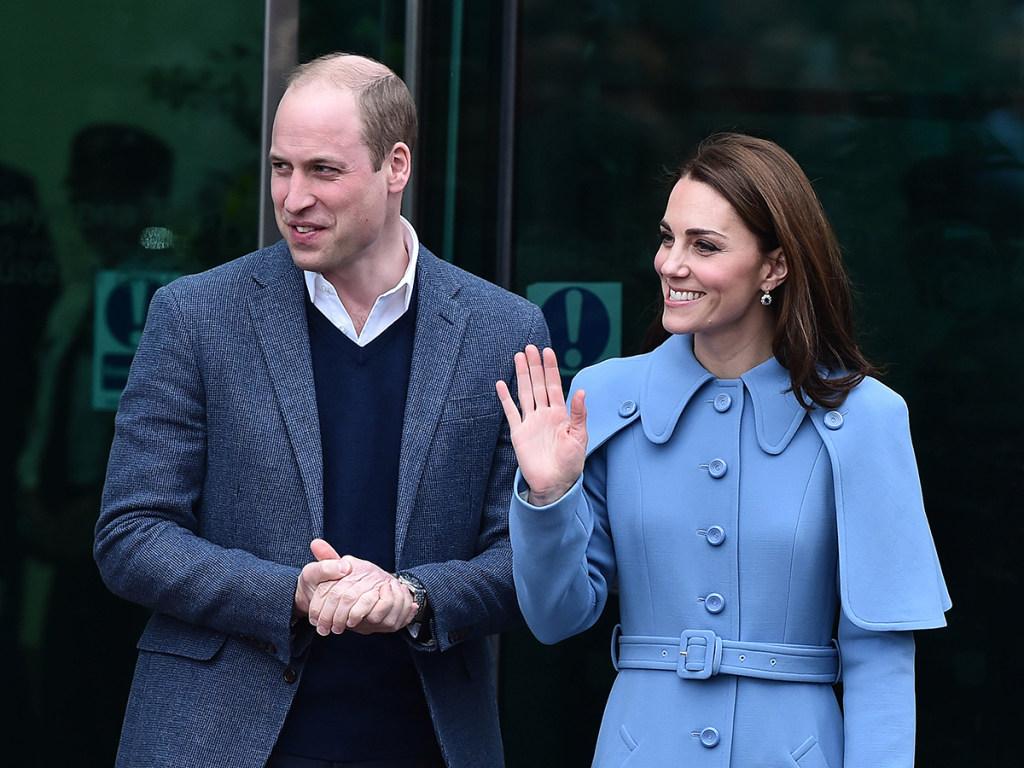 Что даст принцу Уильяму и Кейт Миддлтон переезд в Виндзор
