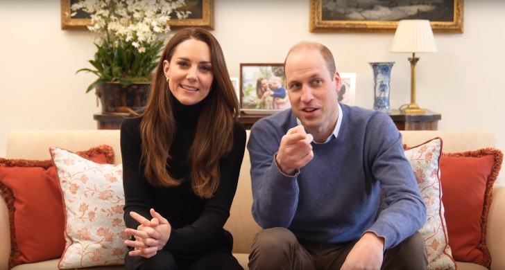 Принц Уильям и Кейт Миддлтон с детьми хотят переехать в Виндзор ближе к Елизавете II