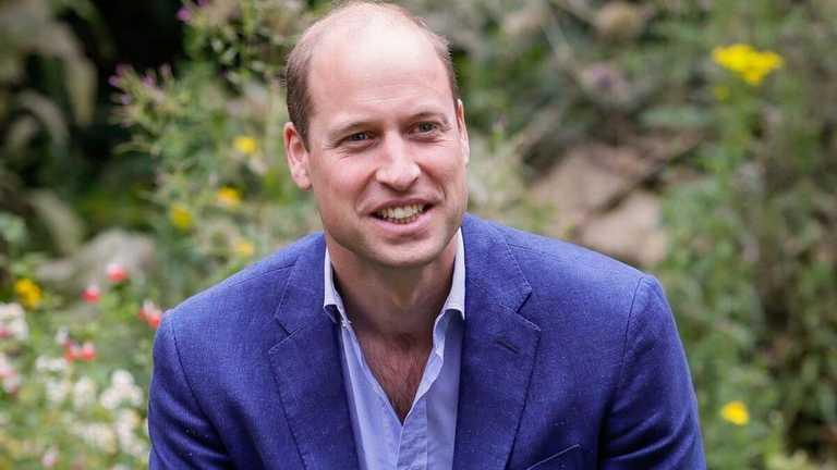 Будущим королем Великобритании назвали принца Уильяма